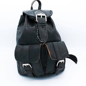 Handbags - Medium Handmade BackPack